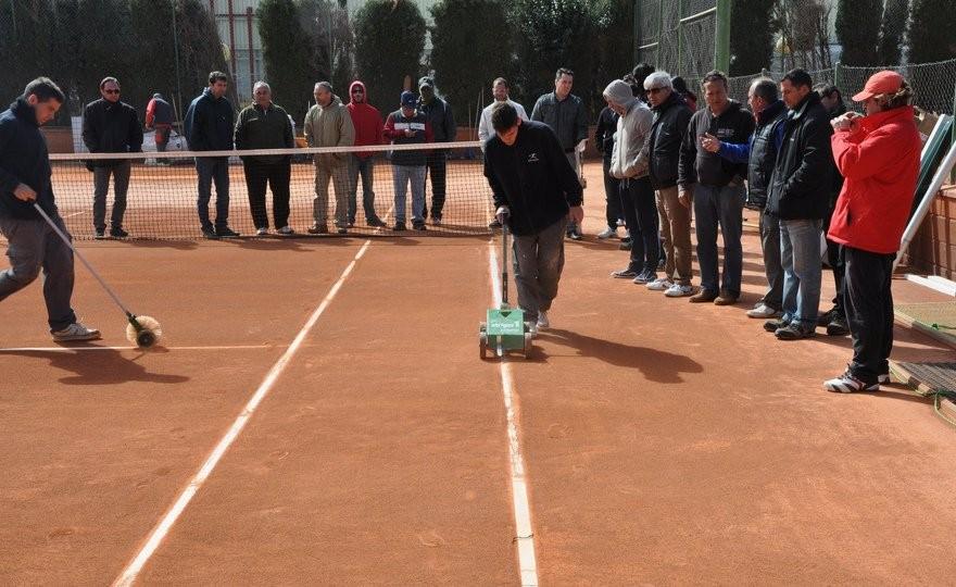 13.03.2013  CLUB DE TENIS PEÑASOL (VALENCIA)