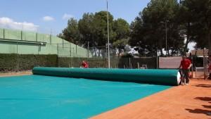 22 04 2015 Club Campo Peñacañada   Lona Celabasa iCover (Valencia)