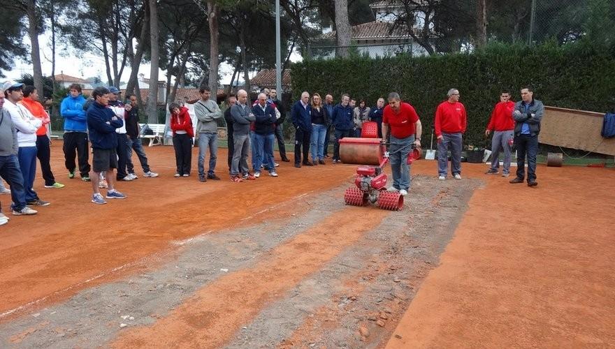 22 04 2015  Club Campo Peñacañada (Valencia)