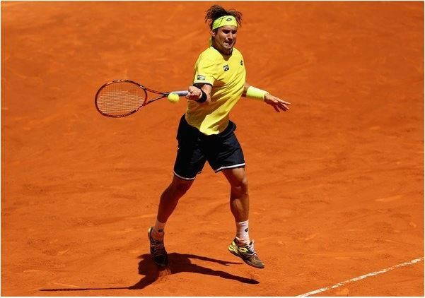 Ferrer Open Madrid 2015