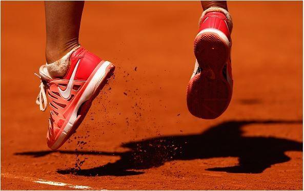 Open Madrid 2015 zapatillas J